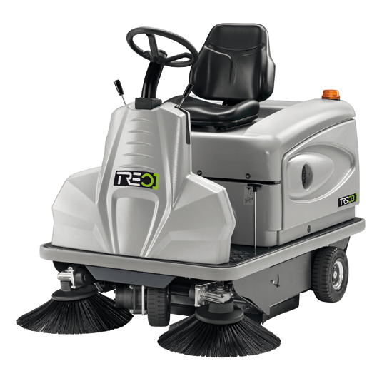 Sweepers Trs03