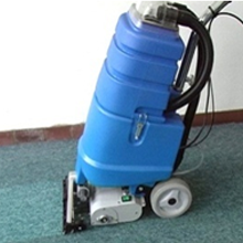 Washing, drying and restoring Carpets