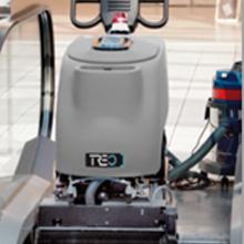 Cleaning of Escalators/Travelators