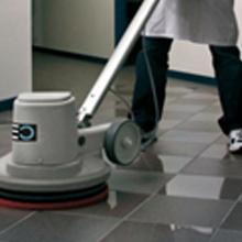Floor Polishing