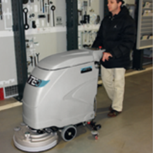 Clean, Wash and Vacuum Workshops