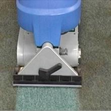 Washing, drying and restoring Carpets